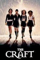 The Craft movie poster