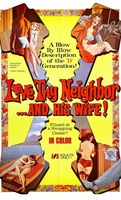 Love Thy Neighbor and His Wife movie poster