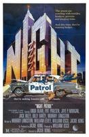Night Patrol movie poster