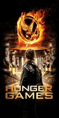 The Hunger Games poster #736840