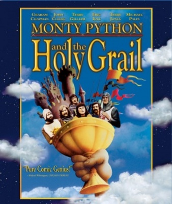 Monty Python and the Holy Grail poster #736883