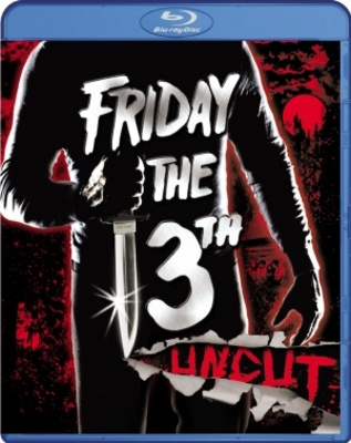 Friday the 13th poster #736884
