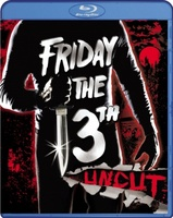 Friday the 13th #736884 movie poster