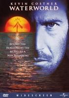Waterworld movie poster
