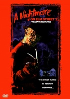 A Nightmare On Elm Street Part 2: Freddy's Revenge #736944 movie poster