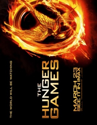 The Hunger Games poster #737098