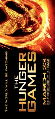 The Hunger Games poster #737102