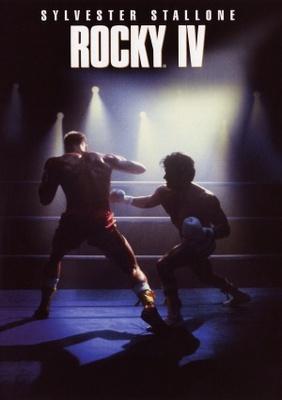 Rocky IV poster #737590