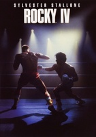 Rocky IV #737590 movie poster