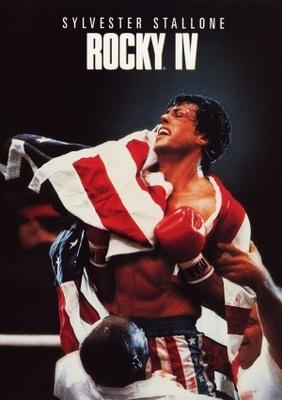 Rocky IV poster #737591