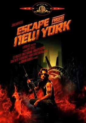 Escape From New York poster #737600