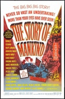 The Story of Mankind movie poster