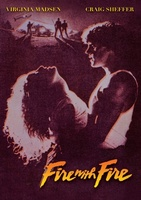 Fire with Fire movie poster