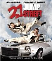 21 Jump Street #737720 movie poster