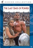 The Last Days of Pompeii movie poster