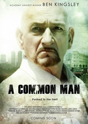 A Common Man poster #737818
