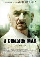 A Common Man movie poster