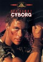 Cyborg movie poster