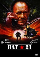 Bat*21 movie poster
