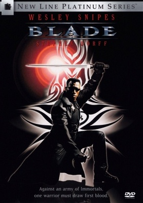 Blade poster #737933