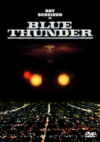 Blue Thunder movie poster