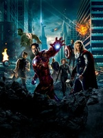 The Avengers #738058 movie poster