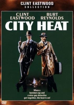 City Heat poster #738092