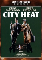 City Heat #738092 movie poster