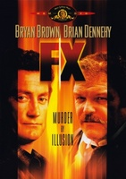 F/X #738186 movie poster
