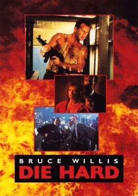 Die Hard poster #738306