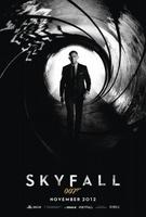 Skyfall #738353 movie poster