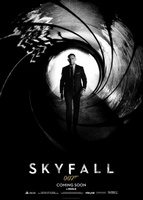 Skyfall #738363 movie poster