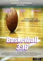Basketball 3:16 movie poster