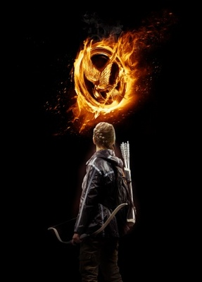 The Hunger Games poster #738899