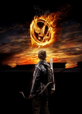 The Hunger Games poster #738900
