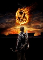 The Hunger Games #738900 movie poster