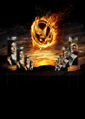 The Hunger Games poster #738901