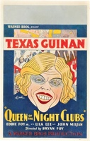 Queen of the Night Clubs movie poster