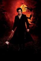 Abraham Lincoln: Vampire Hunter movie poster