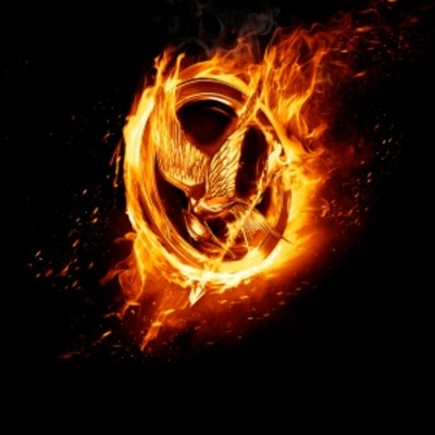 The Hunger Games poster #739416