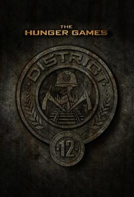 The Hunger Games poster #739418