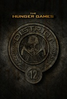 The Hunger Games #739418 movie poster