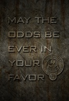 The Hunger Games #739419 movie poster