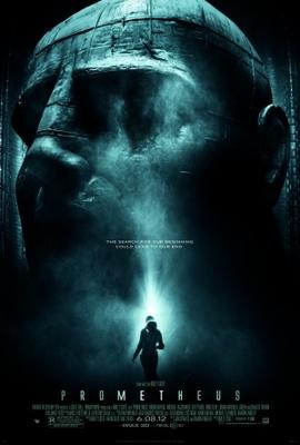 Prometheus poster #739460