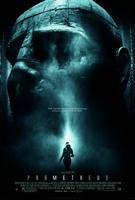 Prometheus #739460 movie poster