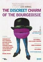 Charme discret de la bourgeoisie, Le movie poster