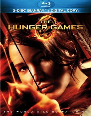 The Hunger Games poster #739660