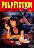 Pulp Fiction #739665 movie poster