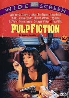 Pulp Fiction poster #739666