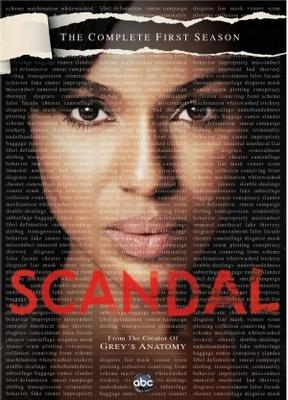 Scandal poster #740153